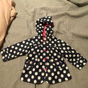 Carter's Toddler Girl Raincoat